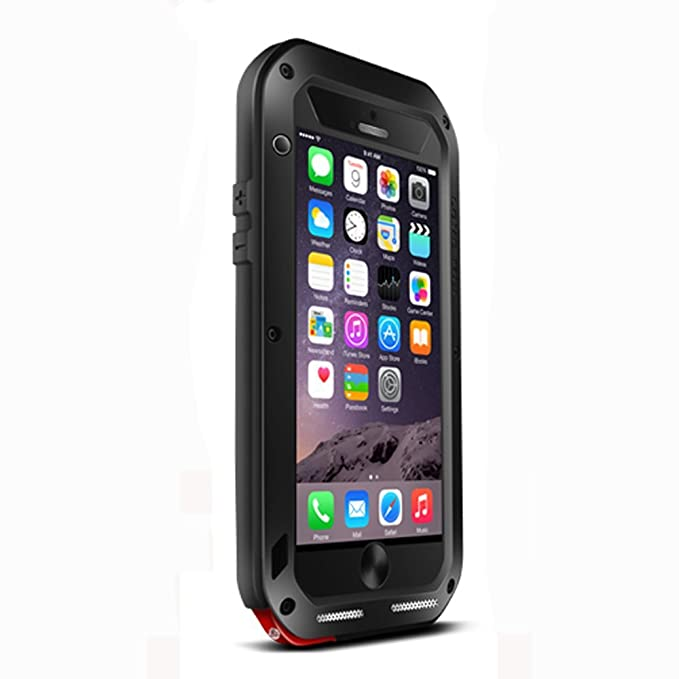 iphone 6 gorilla case