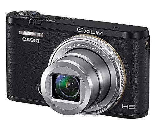 カシオ計算機 デジタルカメラEXILIM EX-ZR4100ブラック   B074QVQ1XY