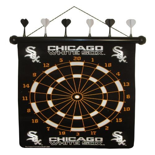 MLB Chicago White Sox Dart Board (Mlb Team Darts)