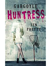 Gargoyle Huntress