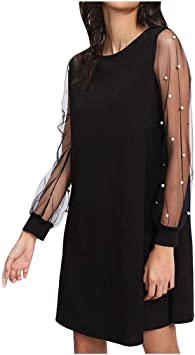 Jaminy Grande Taille Femme Impression Robe Longue Robe Courte Robe Soir/éE Robe Cocktail Grande Taille Afrique Tribunal Juif F/êTe Robe C/éR/éMonie Robe XL