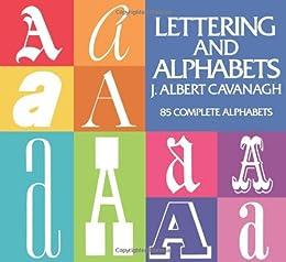 Lettering & Alphabets