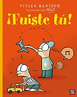 Amazon.com: ¡Fuiste tú! (A La Orilla Del Viento) (Spanish Edition