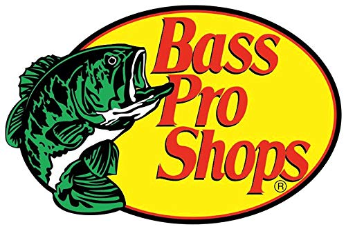 Craftmag Vinyl Sticker Bass Pro Shops Fishing Premium Quality Decal Computer Cut Cars Bumpers Laptops Phones Water Bottles Walls, 3