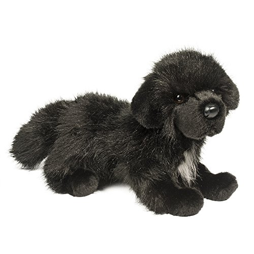 - Cuddle Toys 2033 Bundy Newfoundland Dog