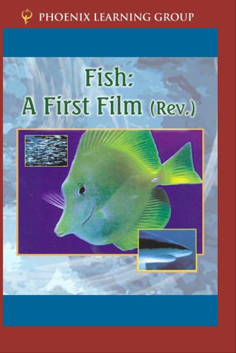 Fish: A First Film by Phoenix Learning Group, Inc.