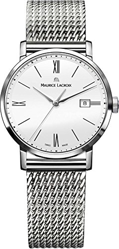 Maurice Lacroix Eliros Wristwatch for women Flat & light