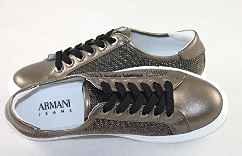 Piombo Armani Sneaker 9252087p597 Armani Donna 9252087p597 zqYw4PWf