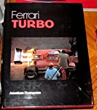 Ferrari Turbo, Thompson, Jonathan, 0850454654