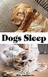 Dogs Sleep: Book of photos of dogs with posture sleep,  (Love Dogs 3)