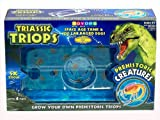 Toyops Triops Space Age Tank