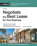 img - for Negotiate the Best Lease for Your Business book / textbook / text book