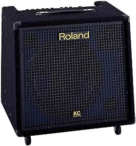 roland kc 550 4 channel 180 watt stereo mixing keyboard amplifier musical instruments. Black Bedroom Furniture Sets. Home Design Ideas