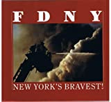 FDNY, George Hall and Thomas K. Wanstall, 0916290220