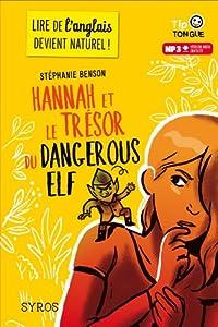"""Afficher """"Hannah et le trésor du dangerous elf"""""""