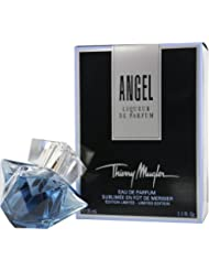 Angel by Thierry Mugler Liquer De Parfum Eau De Parfum Spray for Women (Limited Edition), 1.1 Ounce