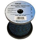 100' True Blue Starter Rope / #3 Solid Braid