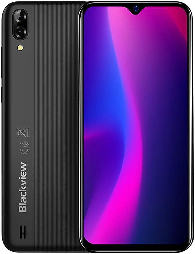 Blackview A60 3G Android 8.1 Dual SIM Teléfono Libre: Amazon.es: Electrónica