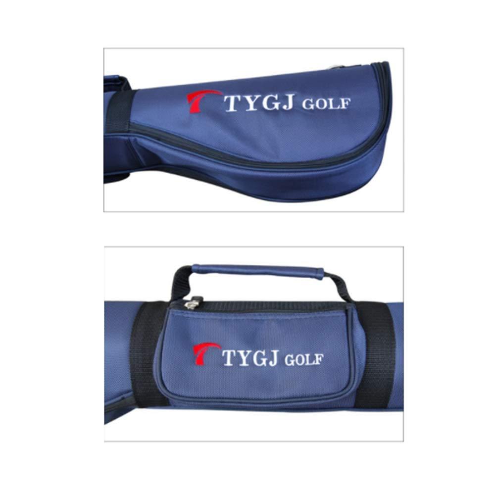 Bolsa de palos de golf Bolsa de soporte de golf para hombres ...