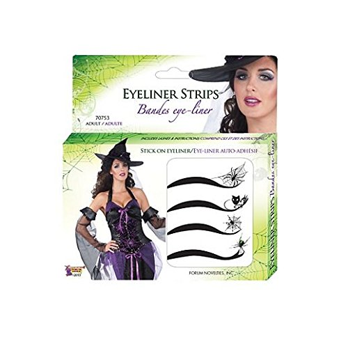 Fancy (Spiderweb Costumes Contact Lenses)