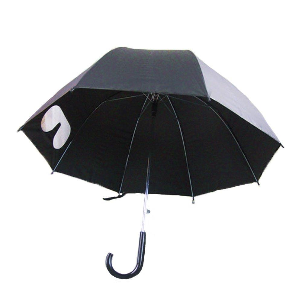 Auto Open Windbusterスポーツumbrella-windproof umbrellas-bubbleドーム形状雨umbrella-uv防風テストコンパクトUltraslimスポーツUmbrellas – 生涯warranty-sunny Sky雨傘 B01BY6V8VS