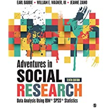 Livros earl r babbie na amazon adventures in social research data analysis using ibm spss statistics fandeluxe Choice Image