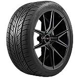 Nitto NT555 G2 All Season Radial Tire-255/45R18 103W