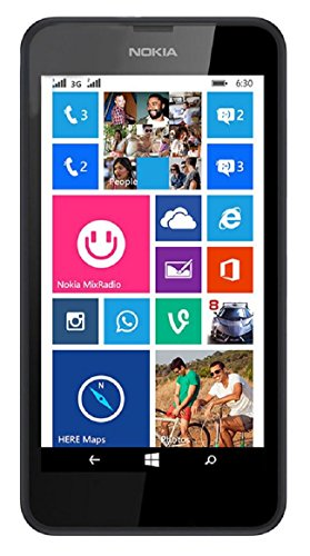 virgin mobile nokia lumia - 1
