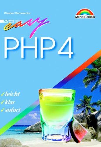 PHP 4 - M+T Easy leicht, klar, sofort