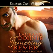 Tempting Rever: Zorn Warriors, Book 3 | Laurann Dohner