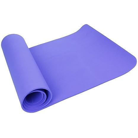 Amazon.com : Meanhoo Pilates Yoga Mat Manduka Eva Foam Pads ...