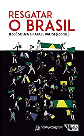 Amazon.com: Resgatar o Brasil (Portuguese Edition) eBook ...