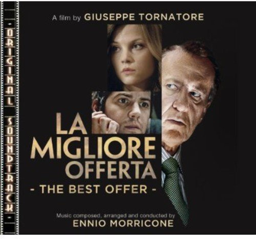 Soundtrack - La Migliore Offerta (The Best Offer) (Italy - Import)