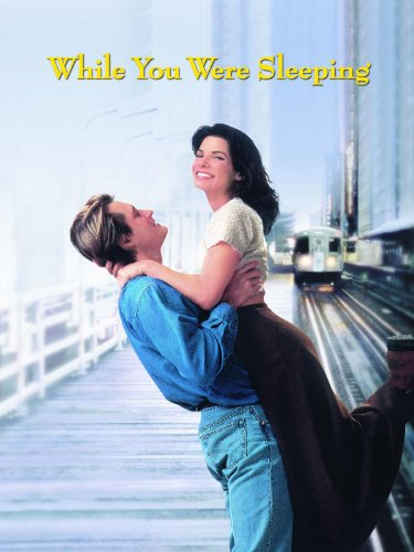 Amazon Com While You Were Sleeping Bill Pullman Sandra