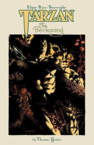 Tarzan: The Beckoning ()