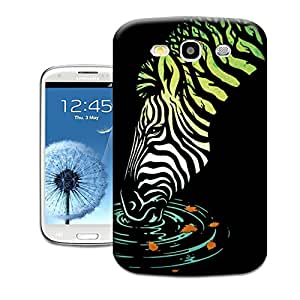 Autumn Breeze Hard Cover Case for Samsung Galaxy S3 I9300 Designed by Bradley's Shop