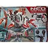 Mega Brands Neo Templar Vehicle - Toys R Us Exclusive
