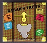 Babar's Trunk, Laurent de Brunhoff, 0394805852