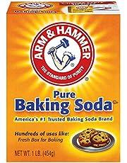 Arm & Hammer Baking Soda - Pure 454 gr