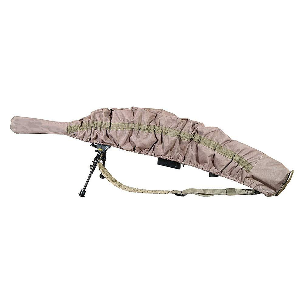 QEES JJZ163 Custodia per Fucili e Fucili da Caccia Impermeabile