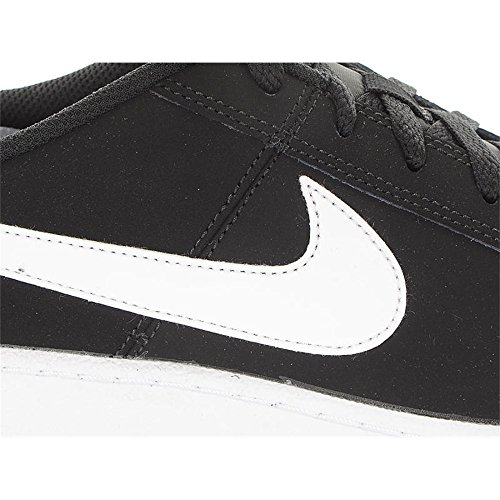 Court Royale 001 Herren Black Mehrfarbig Nubuck Tennisschuhe Nike 5FxHTwqnx