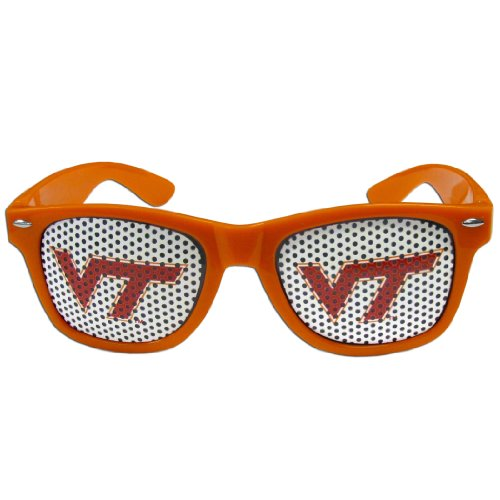NCAA Virginia Tech Hokies Game Day Shades - Virginia Sunglasses Tech