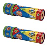 Schylling Classic Tin Kaleidoscope - Set of 2