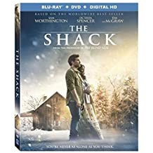 The Shack [Blu-ray] [Import]