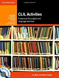 CLIL Activities with CD-ROM, Liz Dale and Rosie Tanner, 0521149843