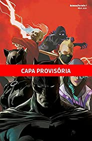 Batman/Fortnite Vol. 6