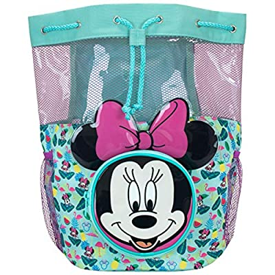 Disney Kids Minnie Mouse Swim Bag | Kids' Backpacks