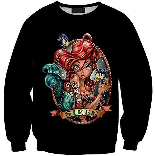 Abchic 42 Multicoloured Femme Sweat shirt rxzOqAgra