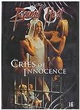 Bound Heat: Cries of Innocence ( Cries of Innocence ) ( Forbidden Rage: White Slave Secrets ) [ NON-USA FORMAT, PAL, Reg.0 Import - Netherlands ]