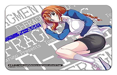 D-Fragments Anime Stylish Playmat Mousepad Mousepad Mousepad (24 x 14) Inches [MP] D-Fragments-4 6eabd0